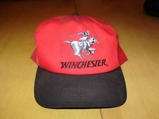 VINTAGE DEADSTOCK WINCHESTER REPEATING ARMS K PRODUCTS TRUCKER HAT
