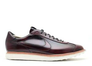 Nike 1972 QS Dress Code - Deep Red - Size 12 - Used No Box - Moon Shoe Waffle