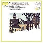 Wolfgang Amadeus Mozart - Mozart: Klavierkonzerte Nr. 20 & 21 (CD 1987)