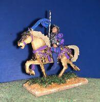 Ral Partha Fantasy Collectors 02-015 High Elf Cavalry w. Great Sword Tom Meier