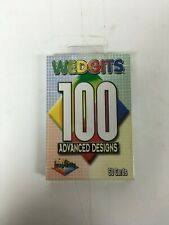 Wedgits Advanced Design Cards