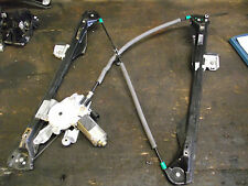 Ford Focus Mk1 98-04 5 door Drivers front right Window Regulator + Motor 2 pin
