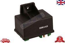 Citroen / Peugeot Glow Plug Relay 598138. Fits1.4D,1.9TD,2.0HDI,1.9D