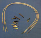 Cable kit for K&B outboard motor enigne NEW from MECOA K&B Mfg