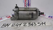 starter motor Engine motor starter BMW F 650 CS Scarver 03 05