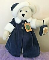 "New Vtg BOYDS BEARS & FRIENDS The Archive Collection 16"" Jointed Bear"