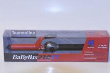 "Babyliss PRO Professional Tourmaline Curling Iron 1"""