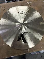 "Zildjian K Custom Medium 20"" Ride Cymbal"