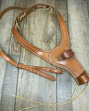 Used El Paso Saddlery Tombstone Speed Rig For Colt Single Action