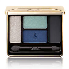 NWOB Guerlain Ecrin 4 colors eyeshadow #10 Les Ombres De Nuit Limited Edition