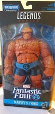 Marvel Legends Fantastic 4 THE THING