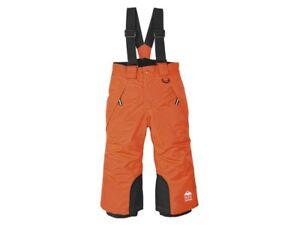 Boys Ski Pants Snow Pants Toddler Suit Lupilu New (G/R35)