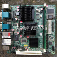 1PC ITX-M52GM VER:1.6 Dual network card industrial control motherboard #ZH