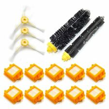 Side Brush Hepa Filter for iRobot Roomba 700 760 770 780 790 Vacuum Cleaner Part