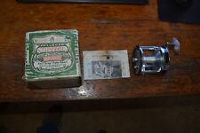 Vintage Pflueger 1988 Casting Reel In Box