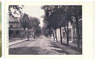 Chestnut Street West MIFFLINBURG PA Union County Pennsylvania Postcard
