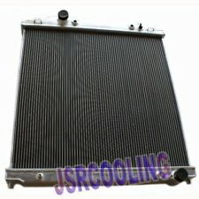 2 ROW Performance Aluminum Radiator for Ford F-Super Duty Pickup 2003-2008 New