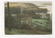 Bantry House In Winter Cork 1995 Ireland Postcard 911a