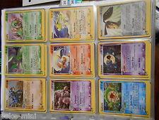 COMPLETE SET EX SANDSTORM POKEMON CARDS INC HOLOS RARES NO EX CARDS INC