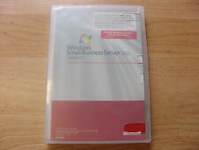 Windows 2008 Small Business Server SBS Standard SP2 inkl 5 CAL Deutsch T72-02676
