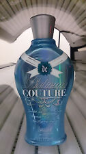Devoted Creations Platinum Couture Silicone Bronzer Indoor Tanning Lotion