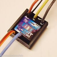 2 x Mtroniks AutoSport 20 ESC Control Waterproof (Plug and Play) (Yes, Two)