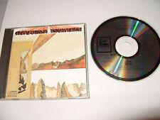 STEVIE WONDER-INNERVISIONS-9 TRACK-TAMLA MOTOWN EARLY PRESS cd- 1973