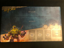 KeyForge Age of Ascension: Stimrager Playmat
