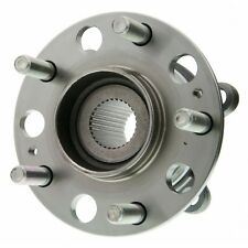 Rear Wheel Bearing & Hub Assembly MOOG 512417 For Hyundai Equus Genesis Kia