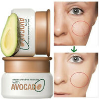 Anti Aging Anti Wrinkle Skin Care Firming Lifting Hydrating Avocado Face Cream