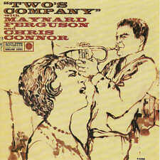 Maynard Ferguson & Chris Connor TWO'S COMPANY