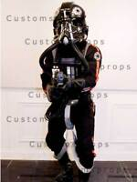 Star Wars Prop TIE Pilot, 181st  Complete Suit Soft Parts