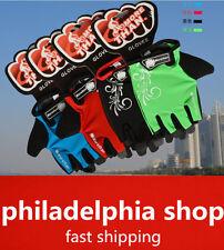 Sports Racing Cycling Bike Bicycle Half Finger Gloves Size M L XL XXL G3