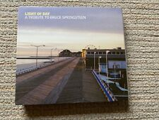 Light Of Day - A Tribute To Bruce Springsteen 2 CD M- / EX