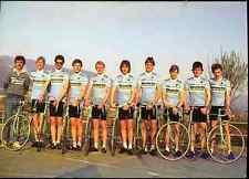 Team BIANCHI PIAGGIO 84 WEINMANN radsport ciclismo Cyclisme JAN JOBA TRINKLER