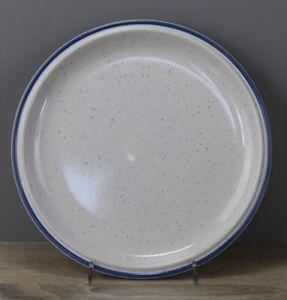 Thomas Family Blue Kuchenteller Frühstücksteller Teller Ø ca. 19,8 cm