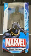 """Marvel BLACK PANTHER 6"""" Action Figure Ages 4 & Up Hasbro New In Package AVENGERS"""