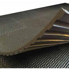Rubber Mat Commercial Stable Floor Gym Matting 12mm Garage | Heavy Duty | 30KG