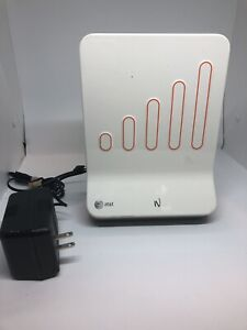 AT&T Cisco 3G MicroCell  Wireless Cell Phone Signal Booster ATT a3f