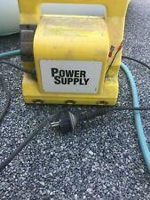 Transformateur Robot piscine desjoyaux JD clean desjoyaux