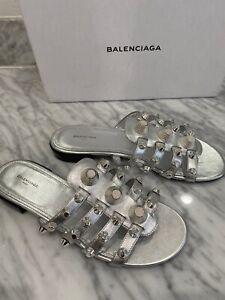 Studded Sandals for Women