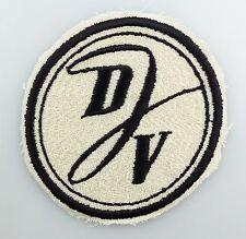 #e5983 Original alter DDR Aufnäher Deutscher Judo Verband