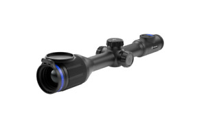 Pulsar Thermion XQ50 Thermal Imaging Weapon Scope (50Hz), Hunting Rifle Scope