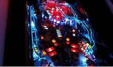 Terminator 2 T2 Pinball Luz Alambre Mod