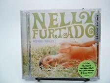 Nelly Furtado Whoa, Nelly! Special Edition CD NEW
