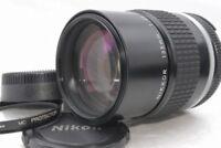 Exc++ Nikon Nikkor 135mm f 2.8 f/2.8 Ai-s Lens *971208
