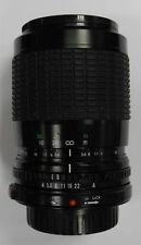Canon FD Zoom Camera Lenses 200mm Focal