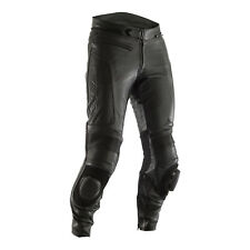 Trousers Leather (man) RST GT CE Black Size 2xl for Moto Spare Parts