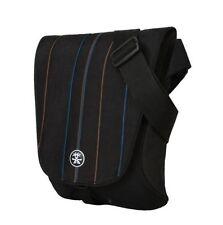 Housses et sacoches noirs Crumpler pour ordinateur portable