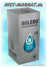"24 Beutel BOLERO Getränkepulver ""EXOTIC"""